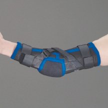 DeRoyal Hypercontrol Hyperextension Elbow Brace-S by DeRoyal