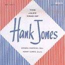 The Jazz Trio of Hank Jones