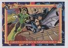 Green Lantern Trading Cards picture