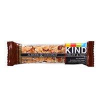 Kind Fruit and Nut Bar, 1.4 Ounce - Almond Coconut (24 Pack)