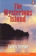 The Mysterious Island (Penguin Readers, Level 2)