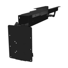 MOR/ryde TV40010H Slide-Out and Flip Down Ceiling TV Mount