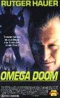 Omega Doom [VHS]
