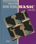 img - for Using Visual Basic book / textbook / text book