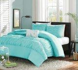 Turquoise-Blue-Aqua-Girls-Full-Queen-Comforter-Set-4-Piece-Bed-In-A-Bag