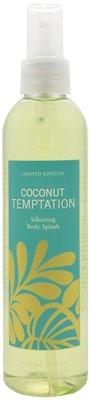 Victorias Secret Coconut Temptation 8.0 oz Silkening Body