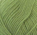 Robin premium acrylic double knit yarn, shade 016 Apple