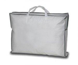 PROCAVE Storage Bag for mattresses Plastic white