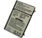 Battery for BenQ-Siemens EF81 EF82 S81 EBA-160 V30145-K1310-X399 3.7V 950mAh