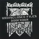 Undisclosed Files: Addendum by Hawkwind (1998-06-23)