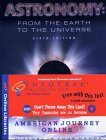 Astronomy: From the Earth to the Universe (with InfoTrac) (0030395488) by Pasachoff, Jay M.
