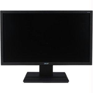 """Brand New Acer Um.Wv6Aa.A03/V226Hql Abmdp/22 Led /1920X1080 /100M1 /Vga Dvi Display Port W/Cabl """"Product Category: Lcd Display / 19 - 29 Inch"""""""