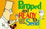 Pumped and Ready to Send!: A Dilbert Book of Postcards