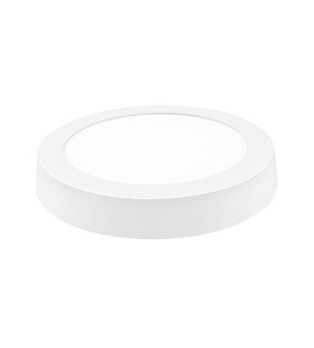 davled-23427-downlight-led-con-superficie-de-aluminio-blanco-con-luz-fria-18w