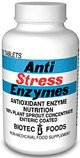 Biotec Foods Anti-Stress, 100 Tabs