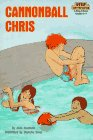 Cannonball Chris (Step into Reading) (0394885120) by Marzollo, Jean