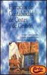 img - for Ejercicios de contabilidad de costes y de gestion / Exercises cost accounting and management (Economia Y Empresa) (Spanish Edition) book / textbook / text book