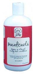 Curl Junkie BeautiCurls Argan & Olive Oil Daily