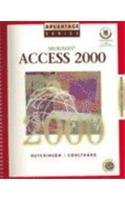 Advantage Series:  Microsoft Access 2000 Introductory Edition
