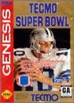 Tecmo Super Bowl Picture