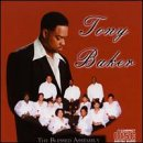 echange, troc Tony Baker - Tony Baker & The Blessed Assembly