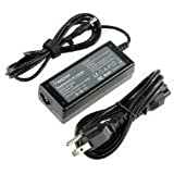 Replacement AC Power Adapter for HP Pavilion DV1000/DV6000