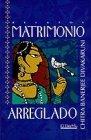 Matrimonio arreglado (9580456208) by Divakaruni, Chitra