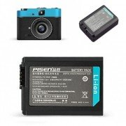 Pisen FW50 1020mAh 7.2V Rechargeable Digital Video/Camera Battery Pack for Sony a33/a55/NEX-3/NEX-C3/NEX-5C/NEX-5N