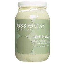 Buy Essie - Exfoliating Foot Scrub 60oz (Essie Foot Care, Health & Personal Care, Products, Personal Care, Foot Care, Scrubs Salts & Soaks)