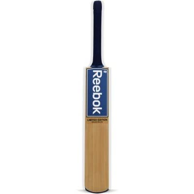 Reebok Limited Edition English Willow Cricket Bat