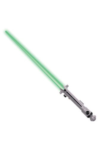 Horid Blog Star Wars Ahsoka Lightsaber