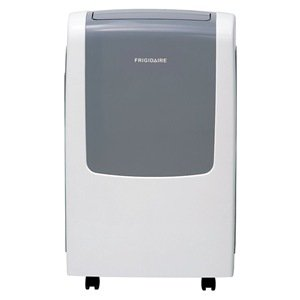 Portable Air Conditioner, 12000Btuh, 115V