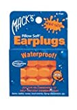 Mack's Earplugs, Kids Size (Pair), 6-Count Boxes (Pack of 6)