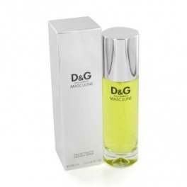 Parfum Masculine Parfum Homme Eau de Toilette 50 ml
