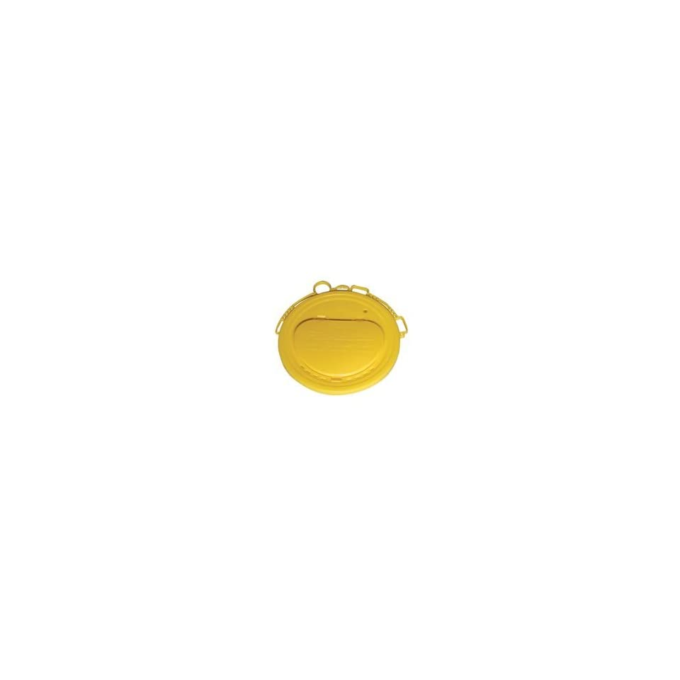 Frabill Deluxe Bait Bucket Lid #1401