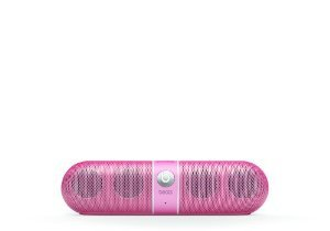 Beats By Dr Dre Bt-Sp-Pil-Nkmj-Pnk Nicki Minaj Pill Wireless Speaker - Pink