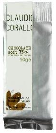 Claudio Corallo   Chocolate soft 73,5%
