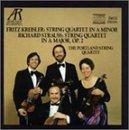 Kreisler/Strauss;String Qau