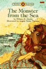 MONSTER FROM THE SEA, THE-P557942/5 (Bank Street Ready-to-Read Level 2) (0553370243) by Hooks, William H.