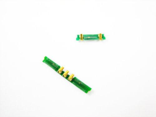 For Lg Google Nexus 4 / E960 ~ Volume+Power On Off Button Key Flex Cable ~ Mobile Phone Repair Part Replacement