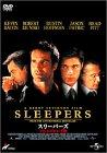 スリーパーズ<DTS EDITION> [DVD]