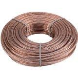 Rca Ah16100R 100 Feet 16-Gauge Speaker Wire