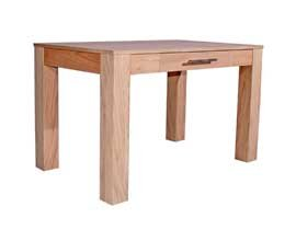 Oakwood AW23120 Rectangular Desk H740xW1200xD750mm