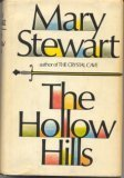 The Hollow Hills (0688001793) by Stewart, Mary