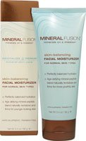 Mineral Fusion Facial Moisturizer, 3.4 Ounce from Mineral Fusion