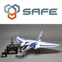 Delta Ray RTF with SAFE technology