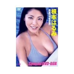 ���{�͂�� Special DVD-BOX