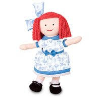 Madeline 70th Anniversary Doll
