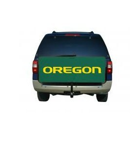 Rivalry NCAA Oregon Ducks Tailgate Hitch Seat Cover (Oregon Ducks Car Seat Covers compare prices)