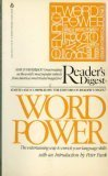 Word Power, Editors of Readers Digest